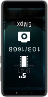 Lava Z51 smartphone