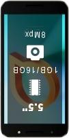 Alcatel A3 Plus 3G smartphone