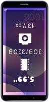 Huawei Y7 Pro 2018 smartphone