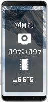 Konka S5 Plus smartphone