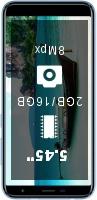 Intex Indie 44 smartphone price comparison