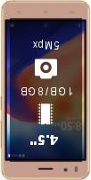 Walton Primo E9 Exclusive smartphone