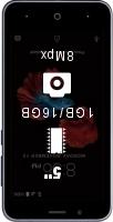 ZTE Avid 4 smartphone