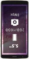 Blackview A20 Pro smartphone price comparison