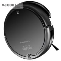LIECTROUX Q7000 robot vacuum cleaner price comparison