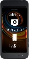LG K8S US smartphone