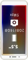 Ken Xin Da T55 smartphone