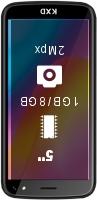 Ken Xin Da W51 smartphone