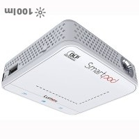 Lumex Smart Pod portable projector price comparison
