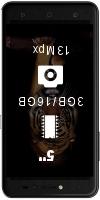 Coolpad Note 5 Lite 3GB 16GB smartphone price comparison
