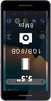 Nokia 2 V smartphone price comparison