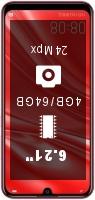Huawei Enjoy 9s AL00 64GB smartphone