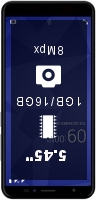 Xolo Era 4X smartphone price comparison