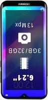 DOOGEE Y8 Plus smartphone