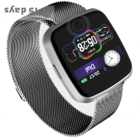 NO.1 G12 smart watch