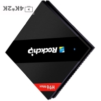 Wechip H96 Max 4GB 32GB TV box price comparison