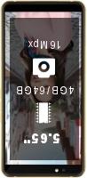 Vestel Venus Z20 smartphone price comparison