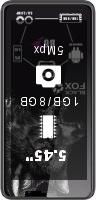 Black Fox B6 smartphone price comparison