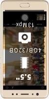 Coolpad Note 6 smartphone price comparison