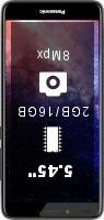 Panasonic Eluga I7 smartphone price comparison