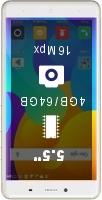 YU reka2 smartphone price comparison