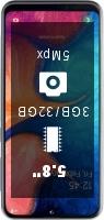 Samsung Galaxy Jean 2 A202K smartphone price comparison