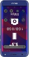 BLU C6 smartphone
