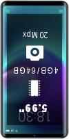 MEIZU Zero smartphone price comparison