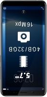Vivo V7 Russia smartphone