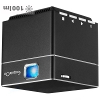 Exquizon S6 portable projector price comparison