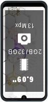 BQ -6040L Magic smartphone price comparison