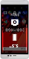 Multilaser MS60F Plus smartphone price comparison