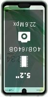 Sharp Aquos R2 Compact smartphone price comparison