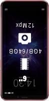 MEIZU Note 8 M822Q smartphone