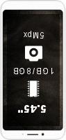 DEXP BS155 smartphone price comparison
