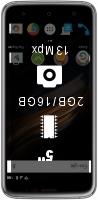 Vertex Impress Win smartphone price comparison