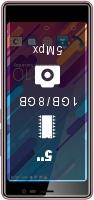 Zen Admire Infinity smartphone price comparison