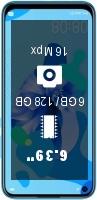 Huawei P20 Lite 2019 L29 6GB 128GB smartphone