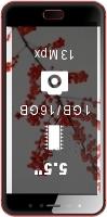 BQ -5521L Rich Max smartphone
