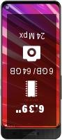 Lenovo Z5 Pro 64GB smartphone