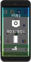ZTE Z557 smartphone