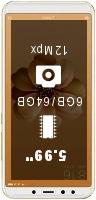 Xiaomi Mi 6x 4GB 64GB smartphone