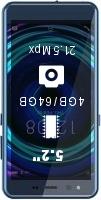 Nomu M8 smartphone price comparison