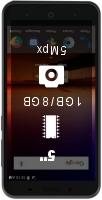 ZTE Tempo X smartphone