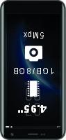 DEXP GS150 smartphone price comparison