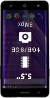 Avvio Pro 550 smartphone price comparison