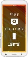Coolpad Mega 5A smartphone