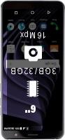 ZTE Blade Max View smartphone