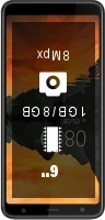 BQ -6010G Practic smartphone
