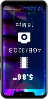 Allview Soul X5 smartphone price comparison